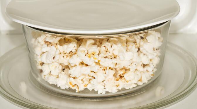 Diy Microwave Popcorn Do You Bake