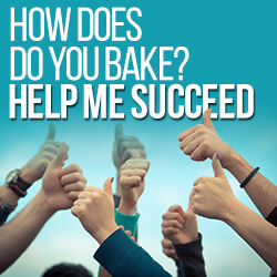 Success as a direct seller with Do You Bake? and Crave It