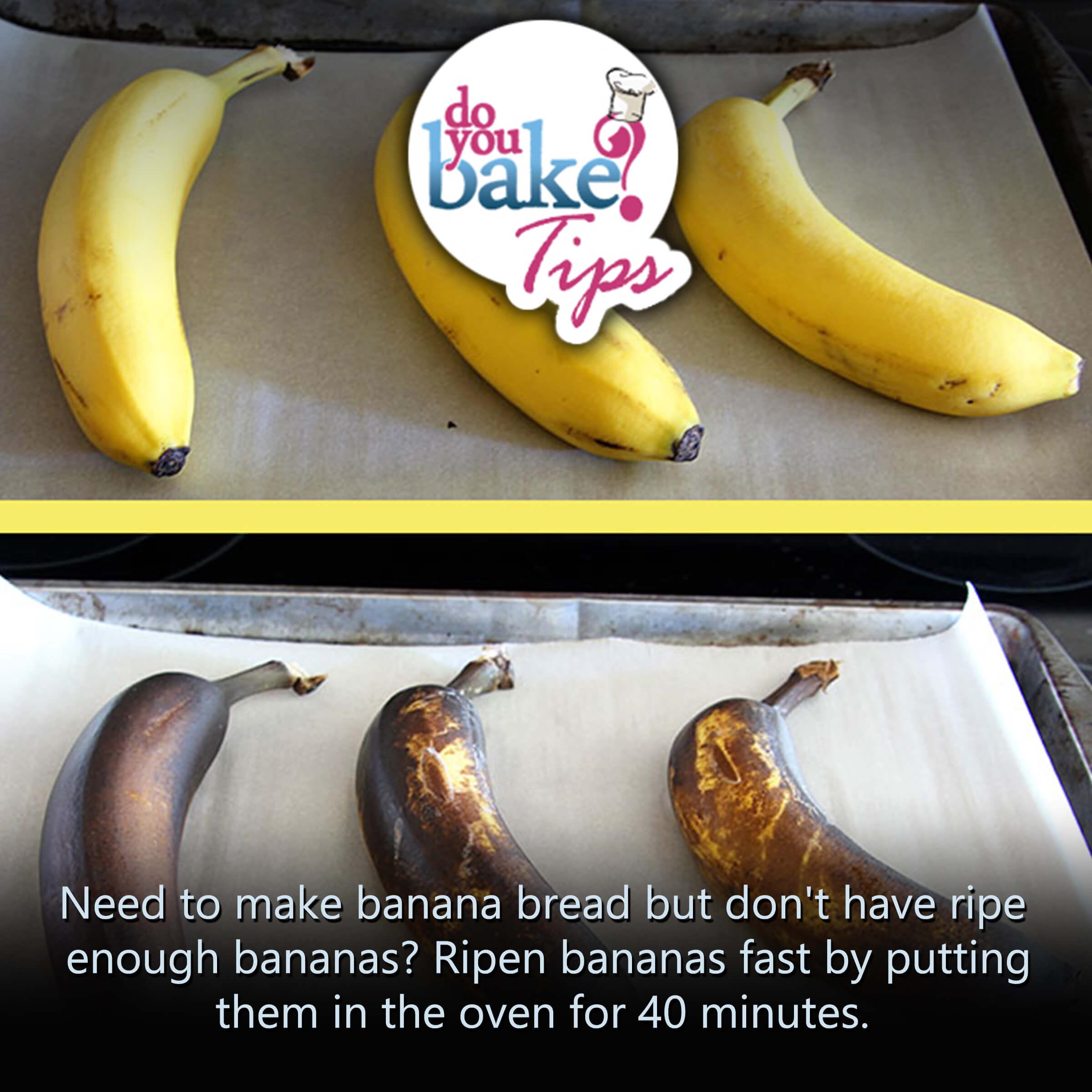2 Ripe Banana Recipes Healthy