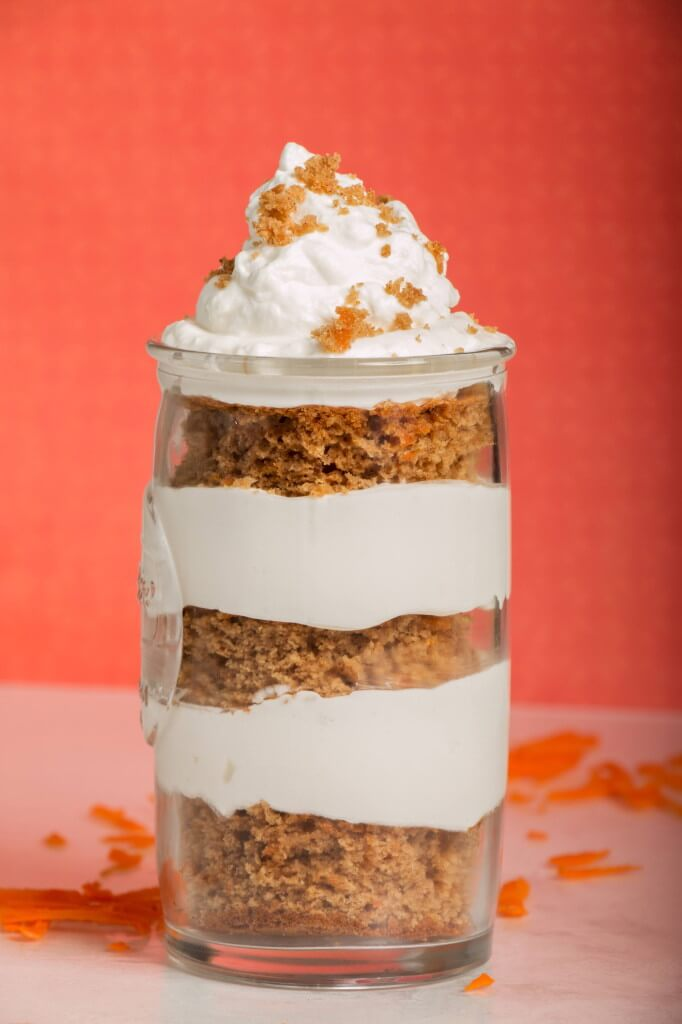 Carrot Eat Em Up Cake In A Jar Do You Bake
