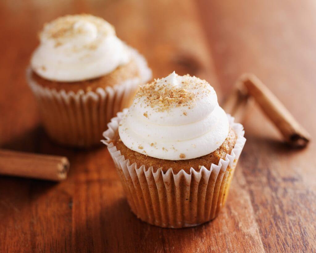 Chai Latte Cupcakes – Do You Bake