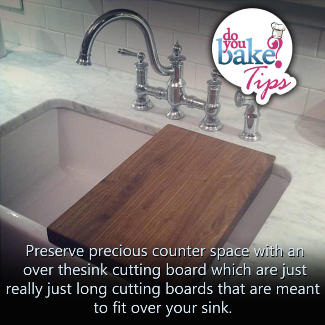 Great Preserve Precious Counter Space With An Over The Sink Cutting Board Which  Are Just Really Just Long Cutting Boards That Are Meant To Fit Over Your  Sink.