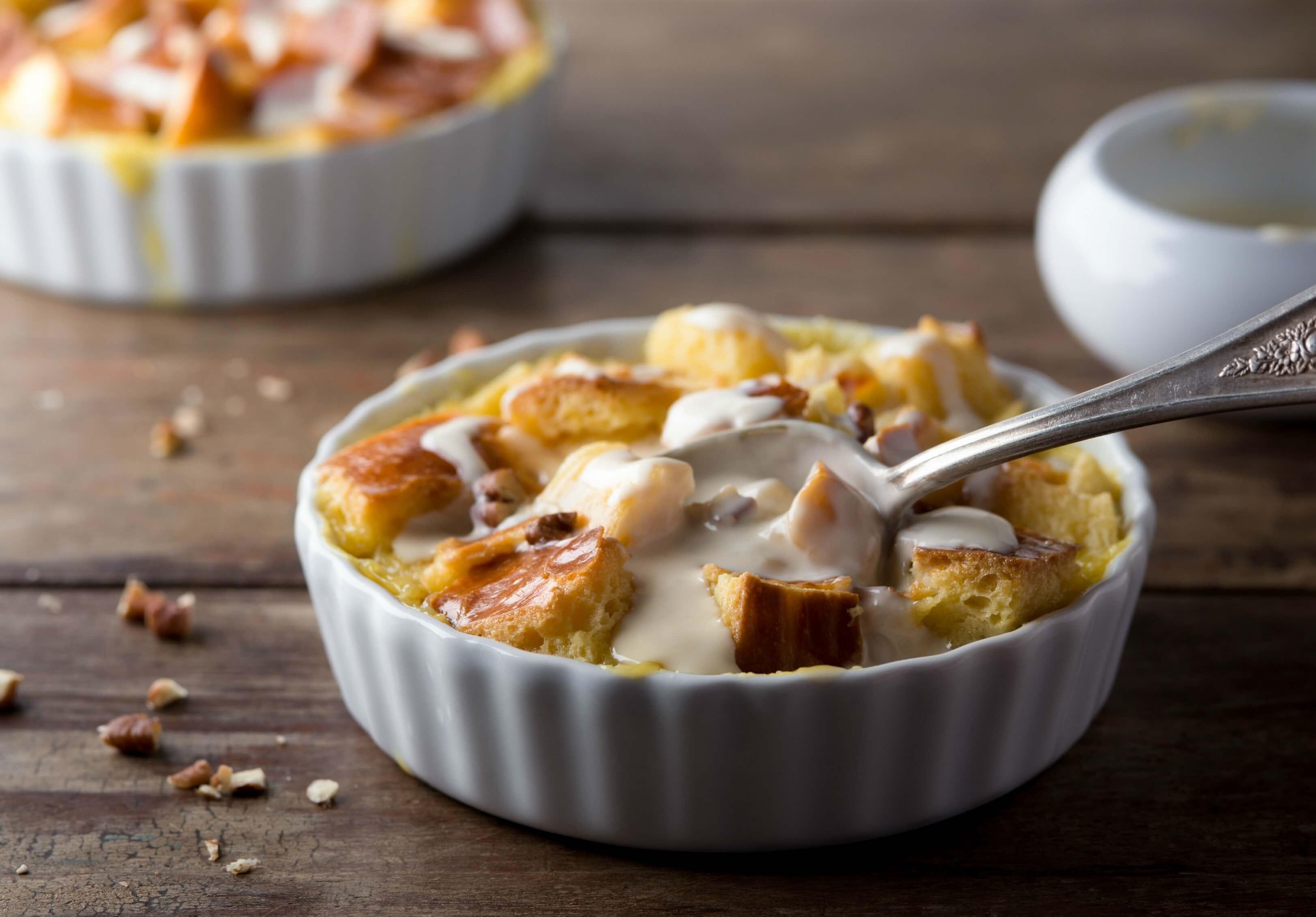 Chai Latte Bread Pudding – Do You Bake